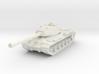 IS-2 Tank 3d printed