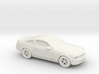 1/87 2007 Ford Mustang Stock Version 3d printed