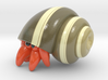 Scuttles the Hermit Crab 3d printed