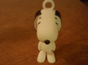 Snoopy Orament 3d printed