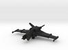 ARC wing (V4.0) 3d printed