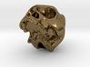Sasquatch Skull Pendant 3d printed