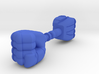 PRHI Gakeen Fists 3d printed