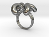 Water Drops Ring (From $15) 3d printed