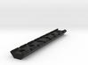 20mm Rail 115mm 3d printed