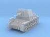 PV108D Panzerjager I (1/144) 3d printed