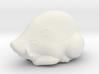 Hog Netsuke  3d printed