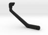 1/10 Scale Snorkel Xj Proline 3d printed