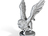 Eagle Griffin 3d printed