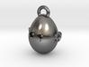 Egghead Pendant 3d printed
