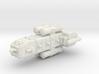 Colonial Light Cruiser 3d printed