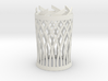 Modular Vase Design (D1 - 7cm) 3d printed