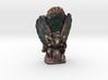 Garuda Legendary Bird 3d printed