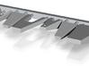 1/144 Burke - Bridge Platforms 3d printed