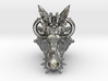 Dragon pendant top by OY 3d printed