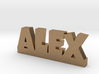 ALEX Lucky 3d printed