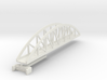 bridge stretch 180 mm t-gauge 3d printed