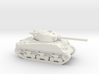 M4A3  Sherman 76 3d printed