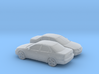 1/160 2X 1997-02 Honda Accord Sedan 3d printed