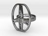 Garrett metal detector coil ring 20mm Diameter 3d printed