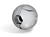 Morph Ball Shift Knob 3d printed