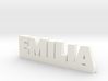 EMILIA Lucky 3d printed