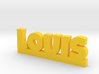 LOUIS Lucky 3d printed