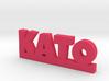 KATO Lucky 3d printed
