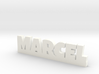 MARCEL Lucky 3d printed