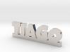 TIAGO Lucky 3d printed