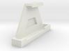 GO-EFI Controler Mount1 3d printed