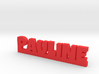 PAULINE Lucky 3d printed
