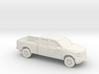 1/87 2014-17 Ford F-150 Long Bed 3d printed