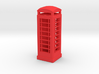 EP726 K6 Phone Box  3d printed