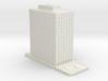 1700 Market Street - United Plaza (1:2000) 3d printed