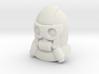 Bruce Sato Lifter Mask (Titans Return) 3d printed