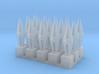 1/24 Cyber Formula 2015 Trophy X 15 Batch 3d printed