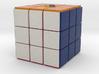 Isthata Cube 3d printed