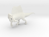 Spinosaurus(Spinosaurus & Ouranosaurus Small.ver)  3d printed