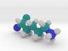 Amino Acid: Lysine 3d printed