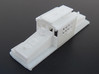 CNSM Electric loco 452 3d printed Printed body