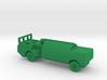 1/200 Scale M559 Goer 2500 Gal Fuel Tanker 3d printed