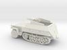 VBA Sd.kfz 250/8 Neue Stummel 1:48 28mm wargames 3d printed