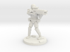 36mm Heavy Armor Trooper 4 3d printed