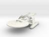 Yamato Class Battleship 3d printed