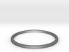 Ring Inner Diameter 19.7mm 3d printed