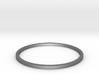 Ring Inner Diameter 21.0mm 3d printed