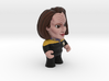 B'elanna Torres Star Trek Caricature 3d printed