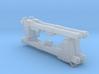 1:400 Early Federation MS Bazooka 3d printed