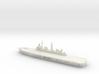 1/700 Scale HMS Invincible 3d printed
